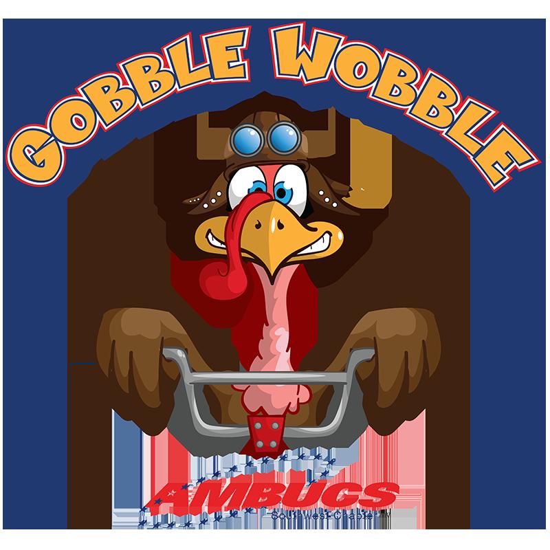 Gobble Wobble